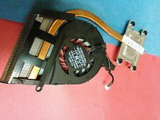 OEM LAPTOP FAN AND HEATSINK FORCECON DFS491105MH0T FCN3CBLBTAOIOO1C465A