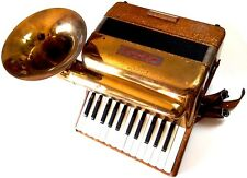 Tombo ACONY bizzare hybrid of brass & accordion 1965 Japan SUPER RARE!