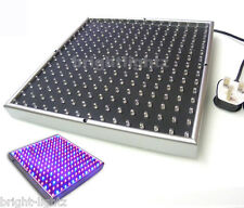 112 LED GROW LIGHT BOARD RED AND BLUE HYDROPONIC 45W HIGH POWER GROWLIGHTS UK