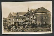 Dirksland  Ziekenhuis