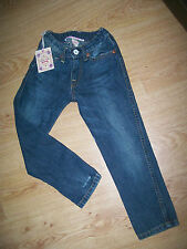 NOLITA POCKET BNWT NEW JEANS  made in italy GIRLS  4 YEARS
