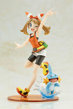 Kotobukiya ARTFX J - Pokemon: May & Mudkip 1/8 Complete Figure
