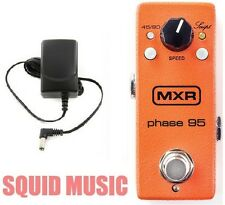 MXR Mini Phase 95 Pedal M-290 Phase 45 & 90 Circuits (OPEN BOX ) M290
