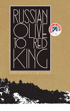 Russian Olive to Red King Kathryn & Stuart Immonen AdHouse