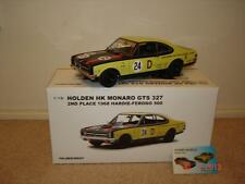 1:18 Biante Holden HK GTS 327 Monaro #24D Palmer / West 2nd 1968 Bathurst