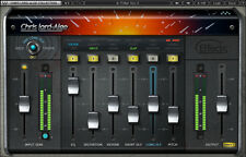 Waves CLA Effects Signature Series Chris Lord-Alge Plugin - RTAS VST AU AAX SG