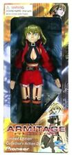 NAOMI ARMITAGE DUAL MATRIX LIMITED ED. COLLECTOR'S ACTION DOLL BY TOYNAMI
