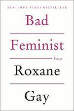 Bad Feminist: Essays (PDF) *Same Day Delivery*