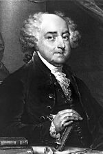 New 5x7 Photo: Second United States President and Founding Father John Adams