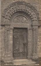 Norman Church Door, KILPECK, Herefordshire - Wilson - Phillips RP