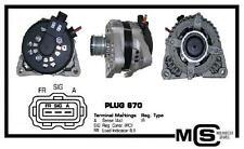 New OE spec MAZDA 3 I 1.6CD 03-09 VOLVO C30 1.6D 06- V50 1.6D 2.0D 04-Alternator