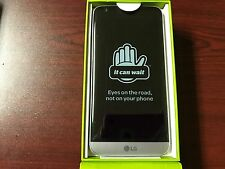 LG G5 H820 - 32GB - Silver (AT&T) Smartphone