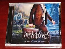 Mephistopheles: In Reverence Of Forever CD 2016 Willowtip Records USA WT-141 NEW