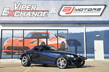 Plymouth : Other 2dr Roadster