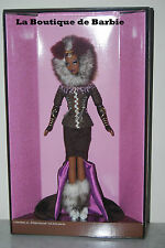 NNE BARBIE DOLL, DESIGNERS, BYRON LARS COLLECTION, MATTEL # B3423, 2004, NRFB