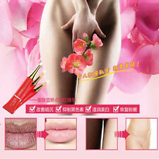 Lip Labia Areola Private Changing Pink Whitening Intimate Bleaching Cream H60