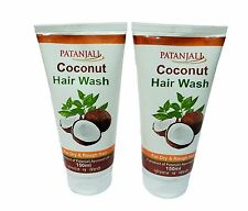 Patanjali Herbal Coconut Hair Wash For Dry And Rough Hair 150 ml