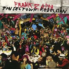 Tinsel Town Rebellion - Frank Zappa (CD Used Very Good)