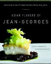 Asian Flavors of Jean-Georges by Vongerichten, Jean-Georges