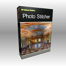 Photo Stitcher Stitch Blend Merge Photograph Photo Together Merging Software