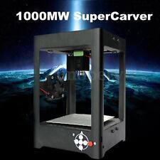 1000MW USB LASER MACCHINA INCISORE AUTOMATICO INCISIONE ENGRAVER KIT DIY LOGO