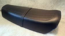 "SUZUKI GS425e / GS400 SEAT COVER AND STRAP. ""FREEPOST WITHIN UK"""