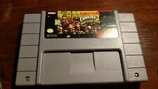 Donkey Kong Country 2: Diddy Kong's Quest SNES