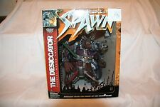 """12"""" Desiccator: Curse of the Spawn Action Figure Special Boxed Edition-BRAND NEW"""