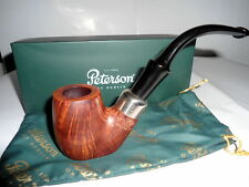 PIPA PIPE PETERSON STANDARD SYSTEM LARGE 305L CALABASH 306L STAND UP