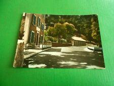 Cartolina Bellezze d' Italia - Sila ( Cosenza )- Camigliatello - Casa Cantoniera