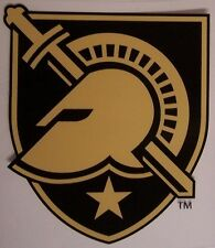 Window Bumper Sticker Military Army West Point Black Knights NEW Decal