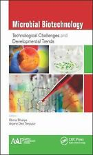 Microbial Biotechnology : Technological Challenges and Developmental Trends...