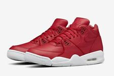 Nike Nikelab Air Flight 89 Men's Trainers / Boots. Size 10 UK. New Boxed. Red.