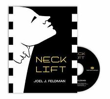 """Neck Lift"" Surgical textbook by Joel Feldman - cosmetic plastic surgery"