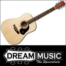 Maton S60 Acoustic Guitar Spruce QLD Maple Dreadnought RRP$1299