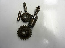 YAMAHA FZS 600  INTERNAL GEARS 2003