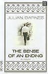 The Sense of an Ending-ExLibrary