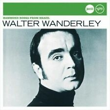 Hammond Bossa from Brazil by Walter Wanderley (CD, Jun-2007, Verve)