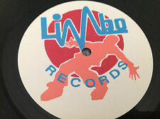 "12"" READY FOR DEAD LIMBO 23RD PRECINCT 1993."
