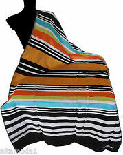 MISSONI HOME ORSON 603 100x180cm - OVERSIZED BEACH TOWEL VELOUR TELO MARE CINIGL