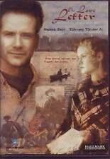 THE LOVE LETTER (1998) Jennifer Jason Leigh, Campbell Scott, David Dukes DVD