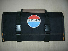FORD GT40 Logo TOOL ROLL !!!!