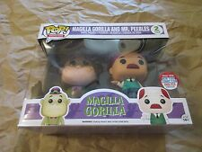 Funko Pop! NYCC 2016 Exclusive Magilla Gorilla & Mr. Peebles 2 Pack 1000 PCS