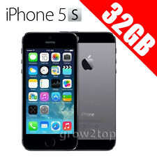 Apple iPhone 5s 32GB  Factory Unlocked - Space Grey - Faulty Touch ID