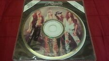 "Poison ""Until You Suffer Some"" 4 Trk UK Ltd Ed PICTURE CD incl ""Stand"" acoustic!"