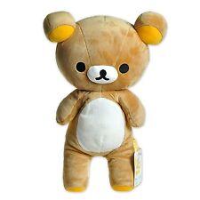 """New San-x Rilakkuma LL size 30.3"""" Big Giant Plush Stuffed Toy Kawaii from Japan"""