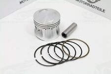 Honda CB 550 cuatro piston/pin/anillo kit +0.25 repro New