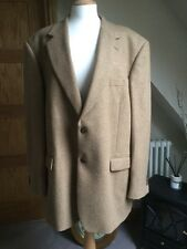 brook taverner tweed jacket 50 Reg