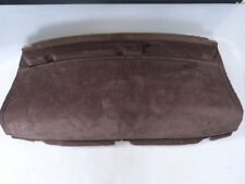 Porsche 911 997 Coupe Mat Interior Parcel shelf cocoa 99755103100 R10