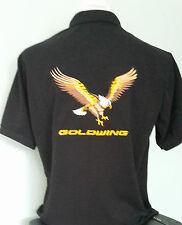 """""""GOLDWING-SEEADLER""""  Polo-Shirt, NEU! Kostenloser Versand!"""